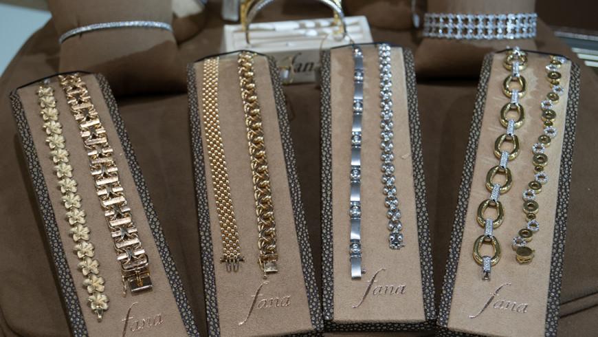 Bracelet Chains