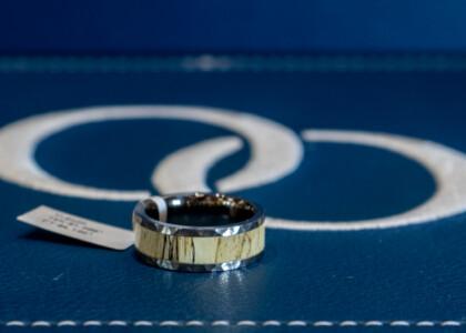 Band Ring 1
