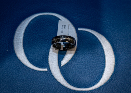 Band Ring 4