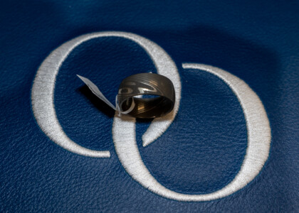 Band Ring 5