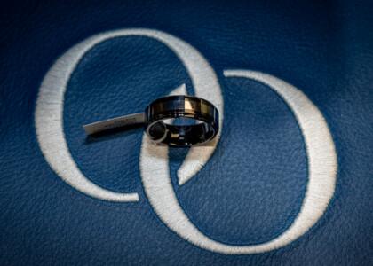 Band Ring 6