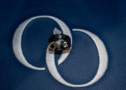 Band Ring 7