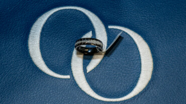 Band Ring 8