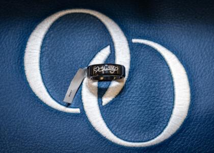 Band Ring 9