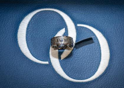 Band Ring 10