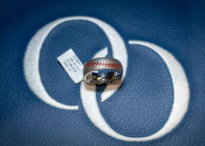 Band Ring 11