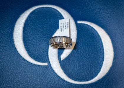 Band Ring 12