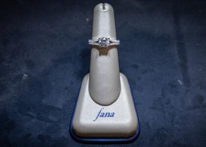 Fana Diamond Ring 8