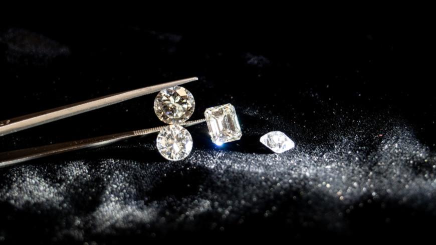 Rare Diamonds Collection